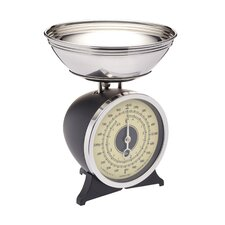 Classic Mechanical Kitchen Scale