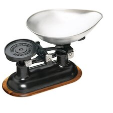 Natural Elements Mechanical Kitchen Scale