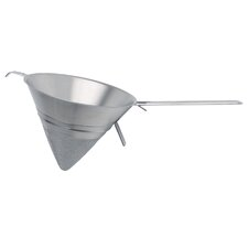 Stainless Steel Conical Sieve