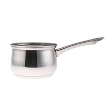 Clearview Stainless Steel Non-Stick Porringer