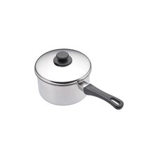 Stainless Steel Extra Deep Saucepan
