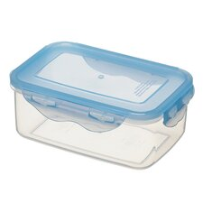Pure Seal 0.9L Rectangular storage container