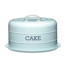 Living Nostalgia Domed Cake Tin