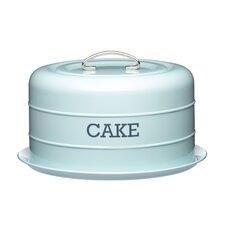 Living Nostalgia Domed Cake Tin