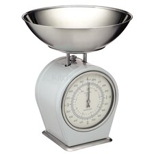 Mechanical Kitchen Scale