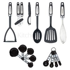8-Piece Tools and Gadget Set