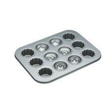 Non-Stick 12 Cup CupCake Muffin Pan