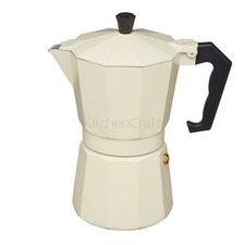 6 Cup Coffee Espresso Maker