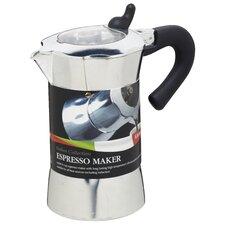 Italian 6 Cup Espresso Coffee Maker