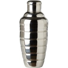 Bar Craft 0.5 Litre Stainless Steel Cocktail Shaker