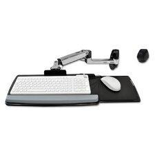 LX Wall Mount Keyboard Arm