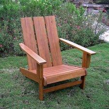 Acacia Chelsea Adirondack Chair