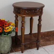 Windsor End Table