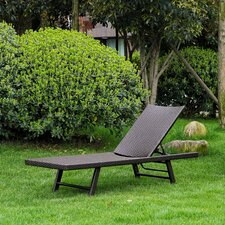 Barbados Multi Position Chaise Lounge