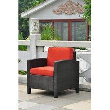 Barcelona Chair with Cushion