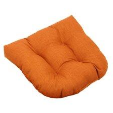 Patio Outdoor Rocking Chair Cushion