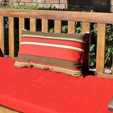 Rectangular Outdoor Lumbar Pillow (Set of 2)
