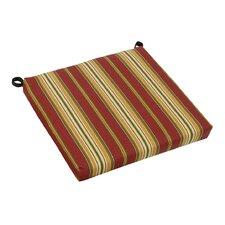 Stripe Outdoor Adirondack Chair Cushion (Set of 4)