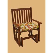 Skyworks Outdoor Adirondack Chair Cushion