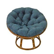 Micro Suede Papsan Chair Cushion