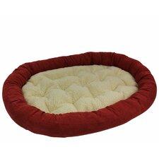 Microsuede Large Dog Sofa