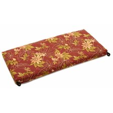 Passion Outdoor Bench Cushion