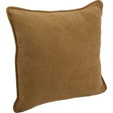 Microsuede Floor Pillow (Set of 2)