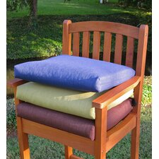 Outdoor Adirondack Chair Cushion