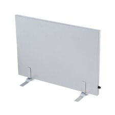 Personal Space Heaters 150 Watt Wall Mounted Electric Radiant Panel Heater