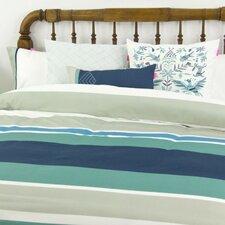 Bettbezug Sea Line aus 100% Baumwolle