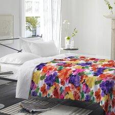 Bettbezug Fun Garden aus 100% Baumwolle