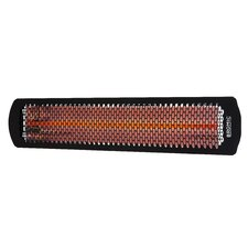 Tungsten 2000 W Radiant Electric Patio Heater