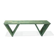 Eco Friendly Bench X60