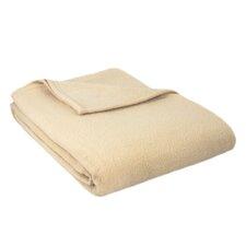 Alta Hotel Fleece Blanket
