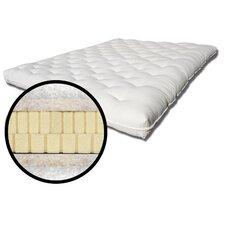 Comfort Rest Latex Futon Mattress