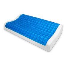 Memory Foam PU Gel Pillow