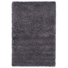 Teppich Cozy in Grau