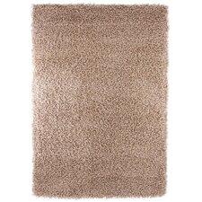Teppich Cozy in Braun