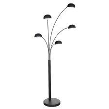 155.5 cm Design-Stehlampe Bush