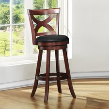 "Wade 29"" Swivel Bar Stool"