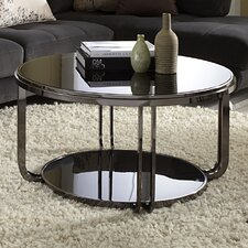 Bernadette Round Console Table
