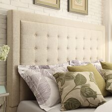 Aurelia Upholstered Headboard