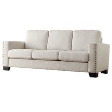 Navarro Nailhead Trim Sofa