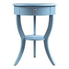 Decatur 1 Drawer End Table