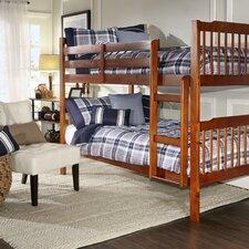 Sauganash Twin Bunk Bed