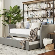 Cataleya Daybed with Trundle