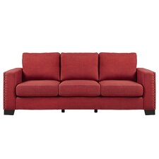 Navarro Nailhead Trim Sofa