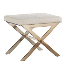 Silvestre X Base Stool