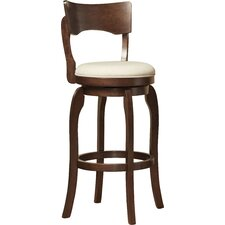 Monaghan Swivel Bar Stool
