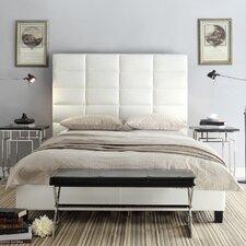 Kingstown Upholstered Panel Bed
